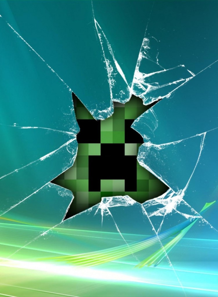 Cropped Wallpapers For Gt Minecraft Wallpaper Diamond Creeper Awesome Minecraft For Wallpaper Wallpapers Hd Iphone Android Facebook Mobile With Quotes Desktop Ipad Ipod Jpg Oshaggy Gaming